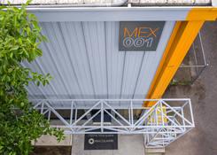 MEX001: