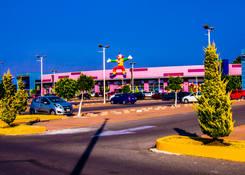 Coacalco Power Center: