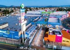 Tecamac Power Center: